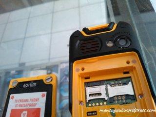 Kamera 2 megapixels