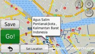 Peta jalan