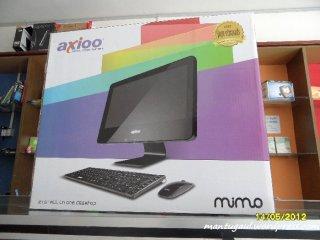 Kotak Axioo MIMO SUS3125