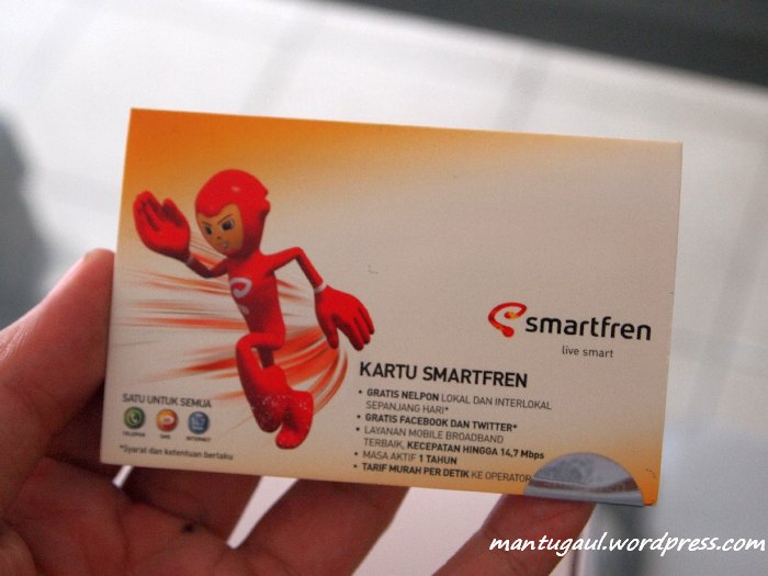 Review Ponsel Smartfren Andro Max, Android ICS CDMA Termurah (6/6)