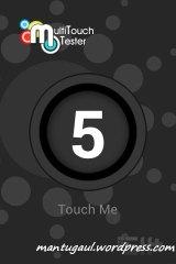 5 titik sentuh