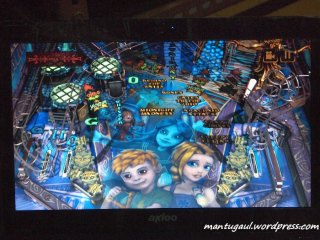 Game Pinball Windows 8