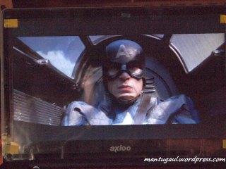 Nonton MKV Captain America