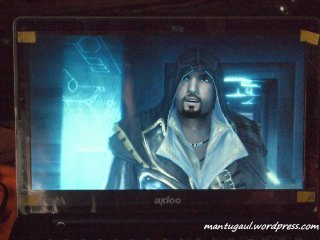 Main game assassins creed