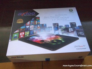 Kotak Picopad 9+