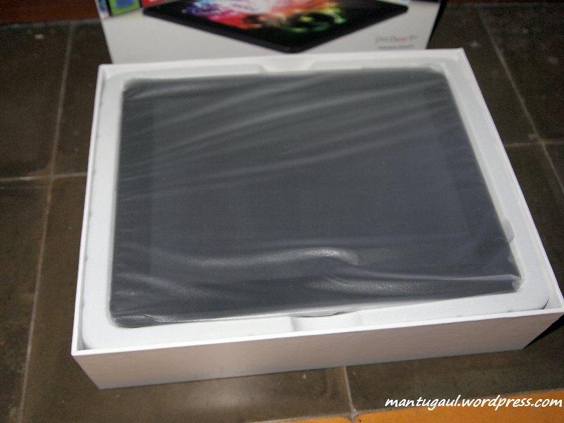 Review Tablet Axioo Picopad 9+ GIM, Tablet Axioo Pertama 9 Inci (5/6)