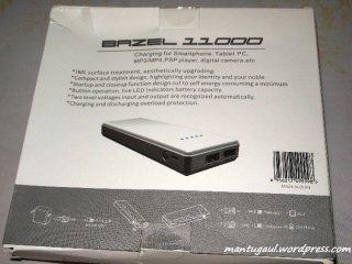 Kotak Bazel 11000