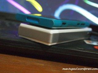 Ketebalan dibanding Lumia