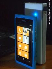 Ukuran Dibanding Lumia