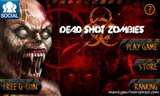 Dead shot zombies