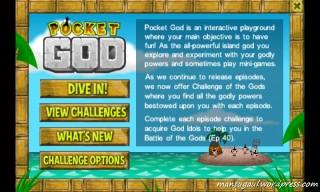 PocketGod