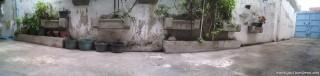 Panorama shoot