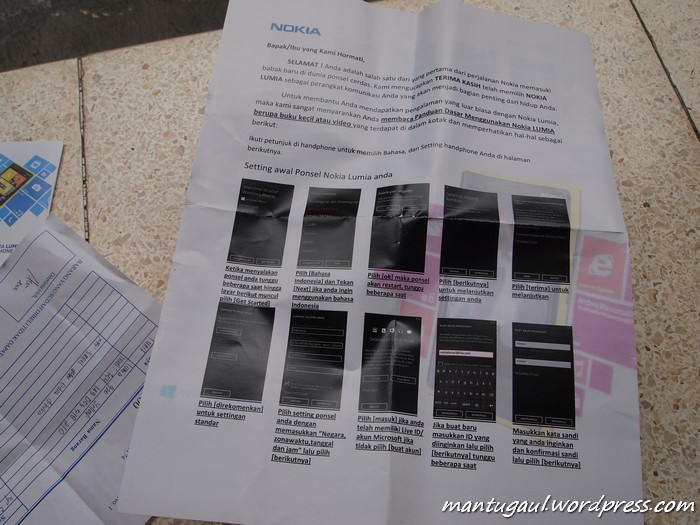 Review Nokia Lumia 920, Ponsel WP8 Dengan Teknologi Inovatif (5/6)