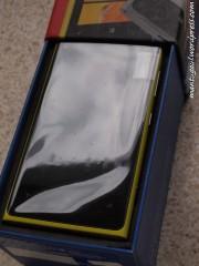 Lumia 920 kuning