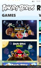 Angrybirds Roost