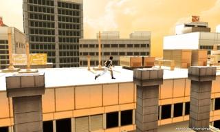 EA Mirros's Edge
