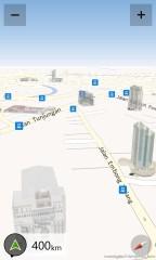 3D building Surabaya