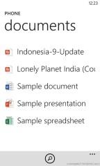 PDF, XLS, DOC, PPT
