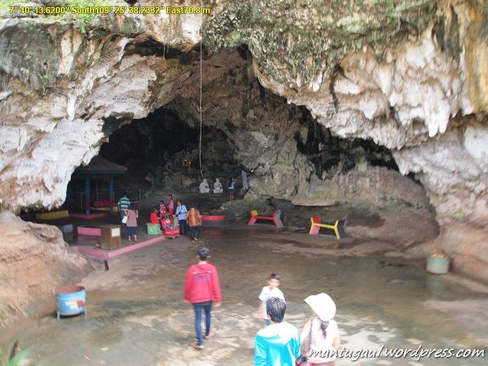 Mulut Goa Jatijajar