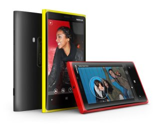 Review Nokia Lumia 920, Ponsel WP8 Dengan Teknologi Inovatif (1/6)