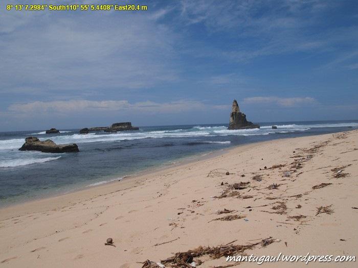 Pantai Mbuyutan