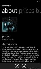 Info barcode termasuk harga