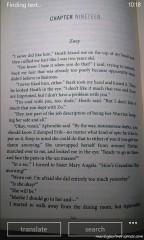 Terjemahkan 1 halaman buku bahasa Inggris