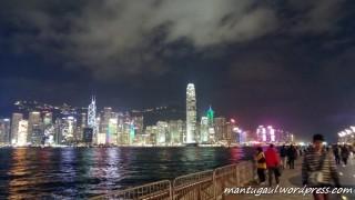 Photo by oom KS, di Hongkong