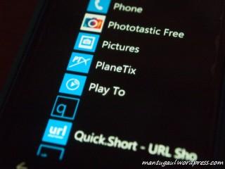 Sekarang buka Play To, aplikasi gratis yang disediakan Nokia