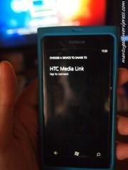 Pilih HTC medialink