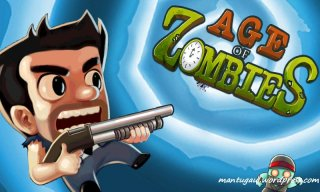 Age of zombie
