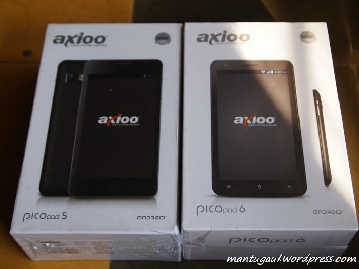 Review Android Axioo Picopad 6 GFI Dualcore, Tablet Sekaligus Ponsel (5/6)