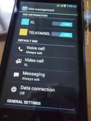 Ada video call loh