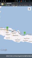 Google Now terintegrasi dengan Maps