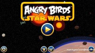 Angrybirds starwars
