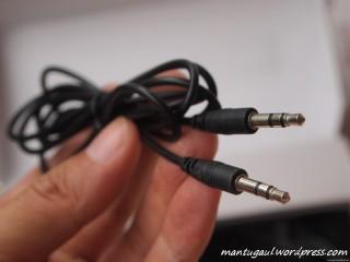Kabel 3.5mm