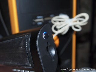 Tancap aja di port USB pc manapun