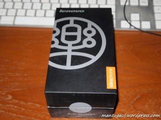 Kotak Lenovo