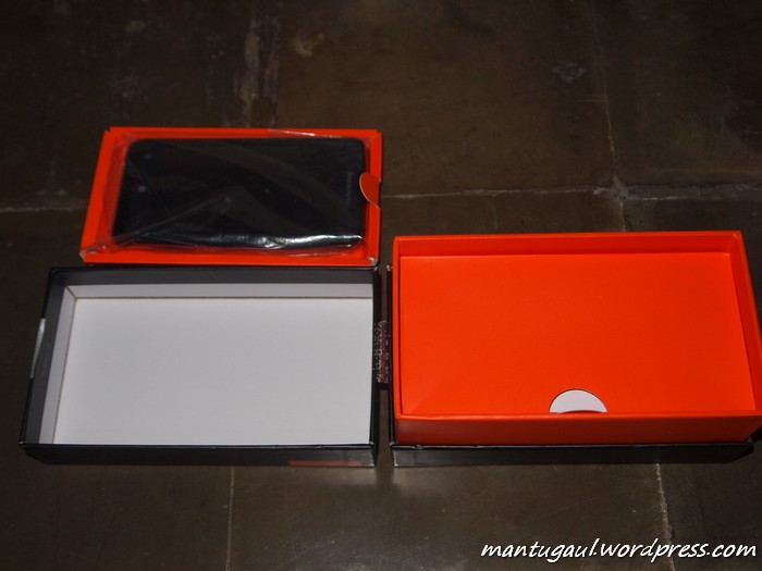 Review Ponsel Android Lenovo P770, Si JellyBean Looong Lasting (5/6)