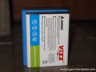 Baterai 3500mAh vs baterai 4200mAh punyanya Samsung Galaxy Note