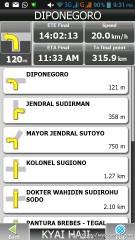 Aplikasi GPS Navitel