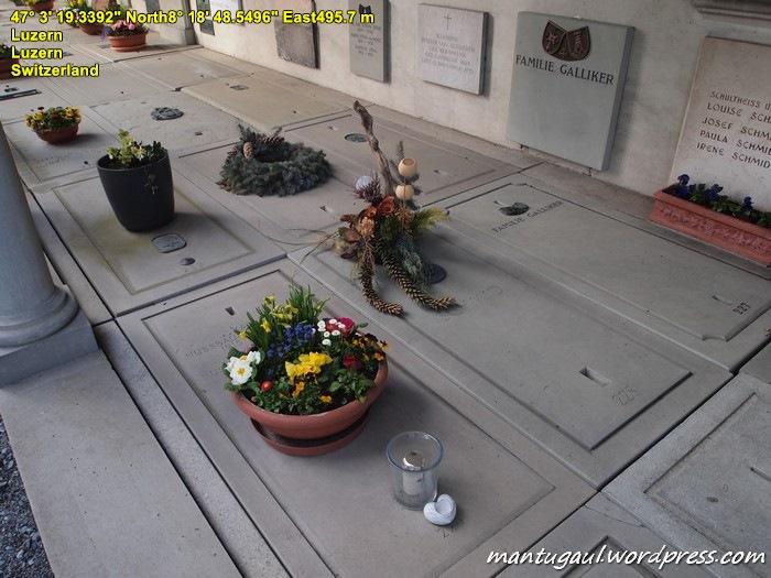Kuburan orang Swiss
