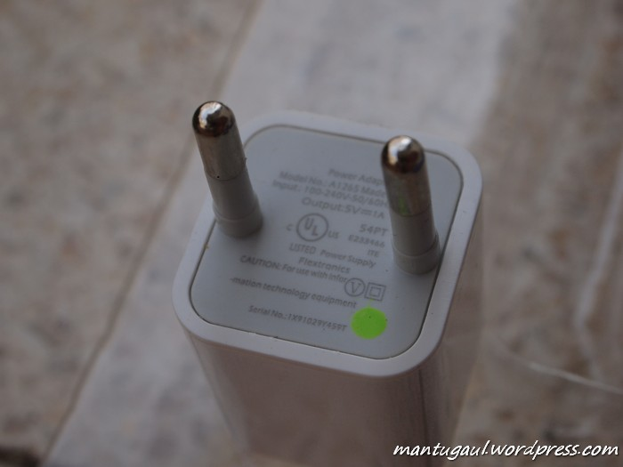 Charger 1A