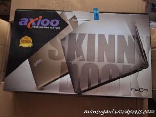 Kotak Axioo Neon RNE