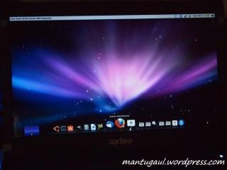 Install theme Mac OS X di Ubuntu