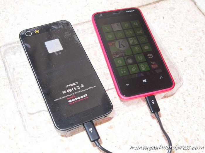 Wah punya iphone nih bos? :)