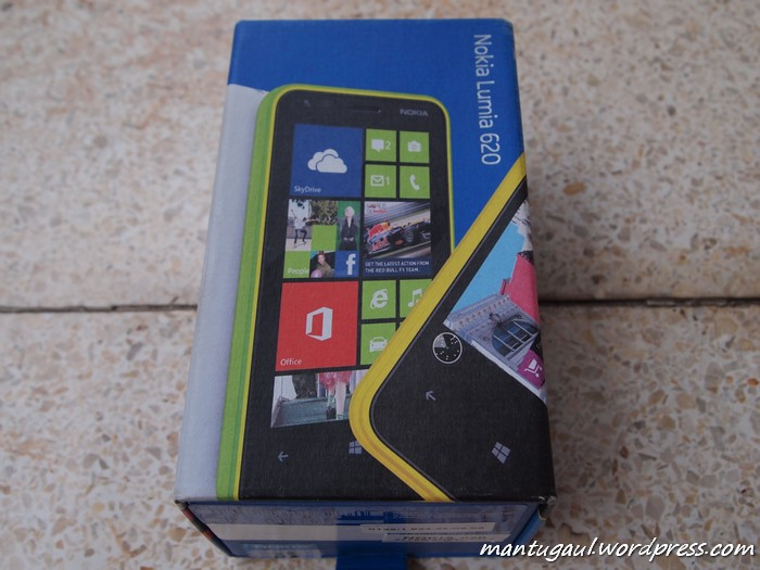 Review Nokia Lumia 620, Ayo Maksimalkan WP8 Anda (2/6)