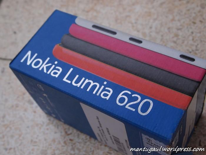 Review Nokia Lumia 620, Ayo Maksimalkan WP8 Anda (5/6)
