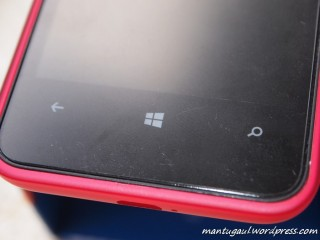 3 softkey khas WP8