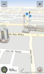 3D building Bandung